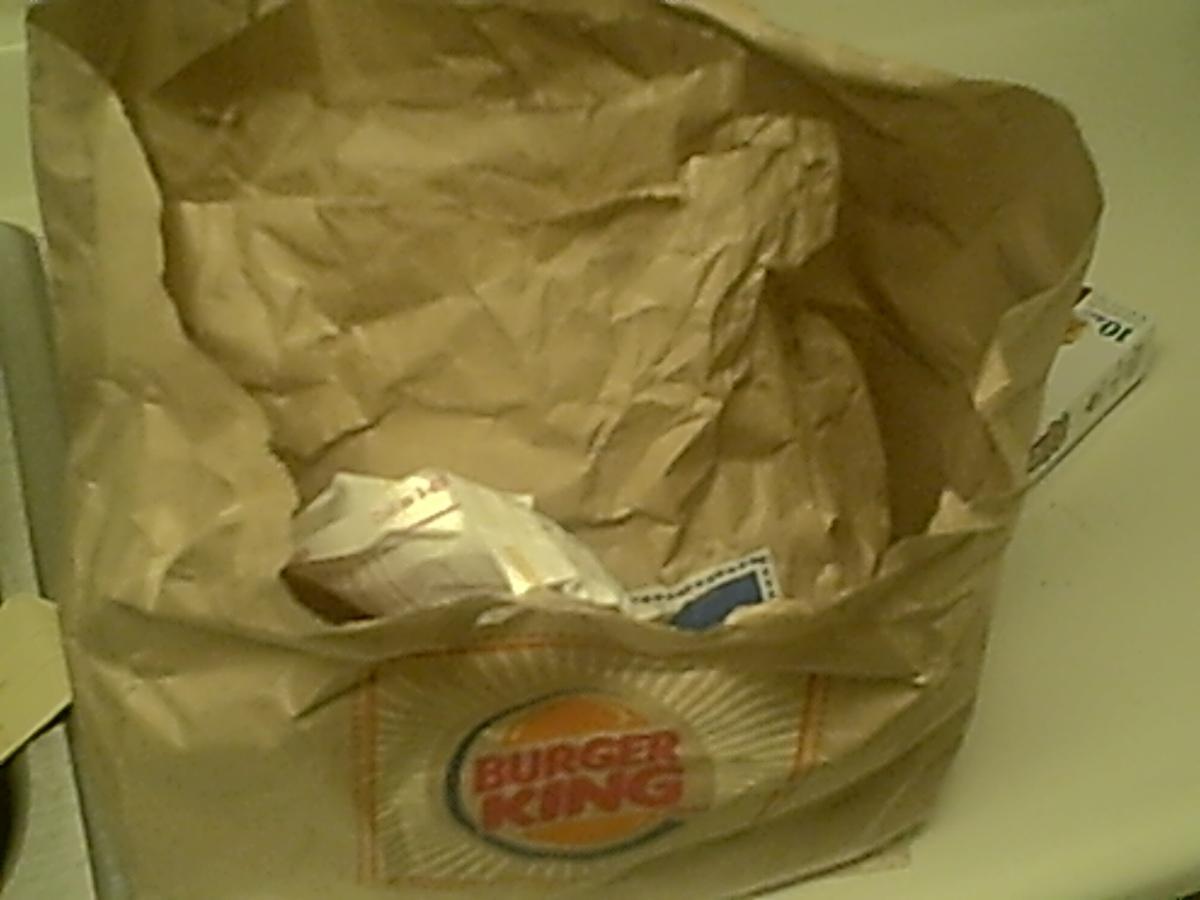 BK Bag