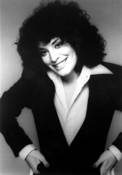 Photo of Linda Creed