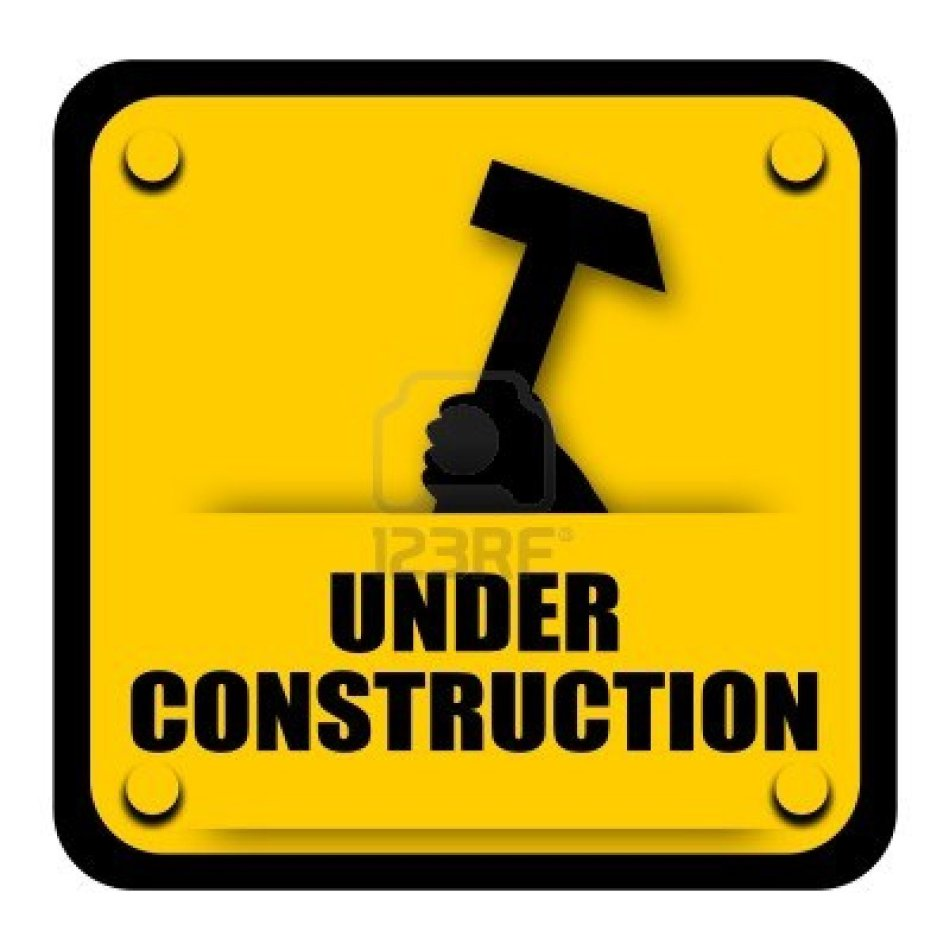 13539637-under-construction-sign-with-hammer-in-the-hand-of-worker-isolated-on-white-background